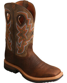 a27587a543a Men's Twisted X Boots - Country Outfitter