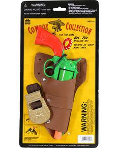 Parris Toy Cap Gun , No Color, hi-res