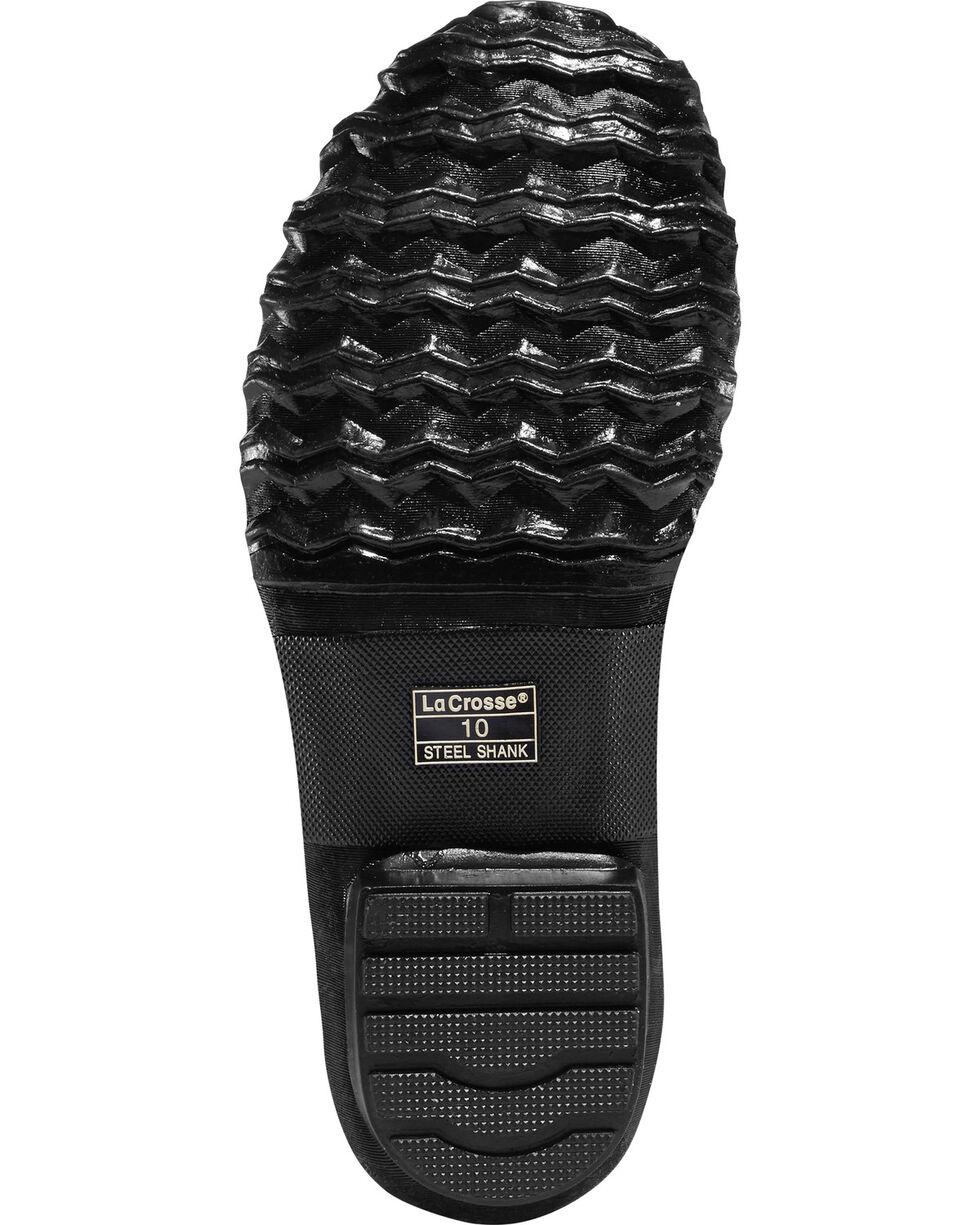 LaCrosse Men's ZXT Insulator III Work Boots, Black, hi-res