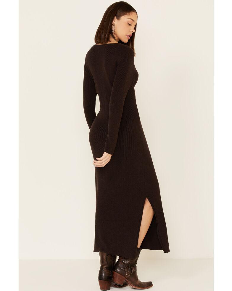 Tasha Polizzi Women's Alpine Dress, Brown, hi-res