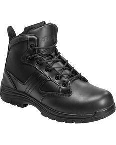 80d9cce00ddd Avenger Men s Side-Zip Work Boots - Composite Toe