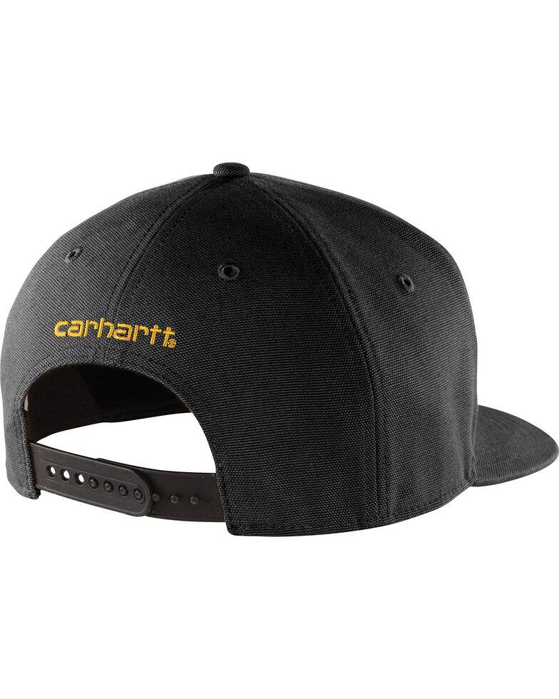 Carhartt Ashland Cap, Black, hi-res