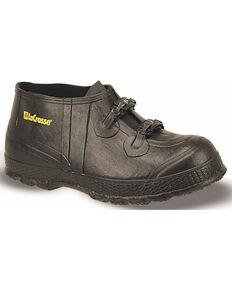 "LaCrosse Men's Z-Series Overshoe 5"" Work Shoes, Black, hi-res"