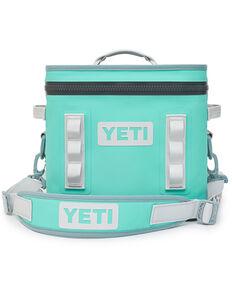 Yeti Hopper Flip 12 Soft Cooler, Blue, hi-res