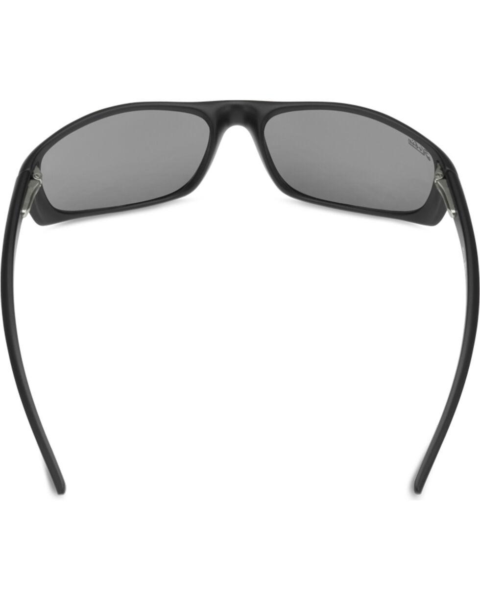 Hobie Men's Satin Black Polarized Cabo Sunglasses, Black, hi-res