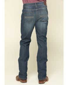 Cody James Men's Sheridan Med Wash Stretch Slim Straight Jeans , Indigo, hi-res