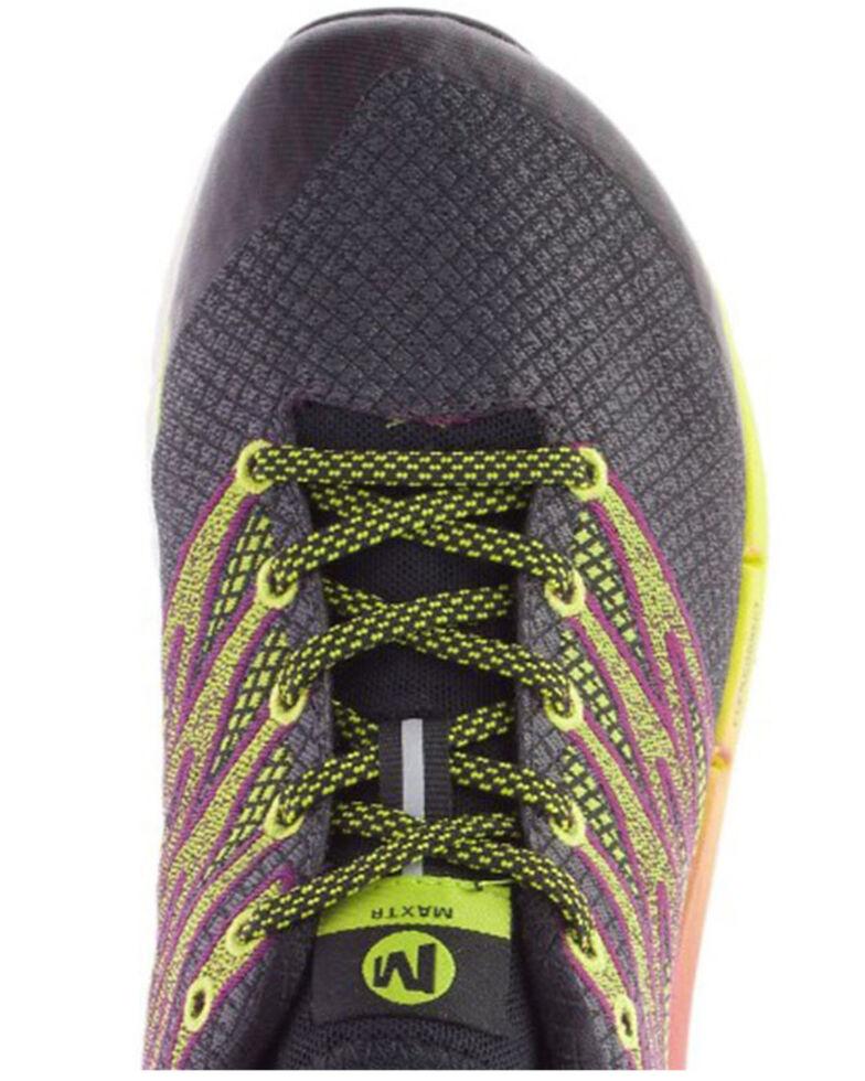 Merrell Women's Rubato Hiking Shoes - Soft Toe, Black, hi-res