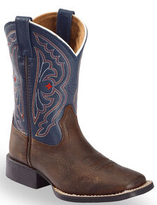 f49682ac251 Kids' Ariat Boots - Country Outfitter