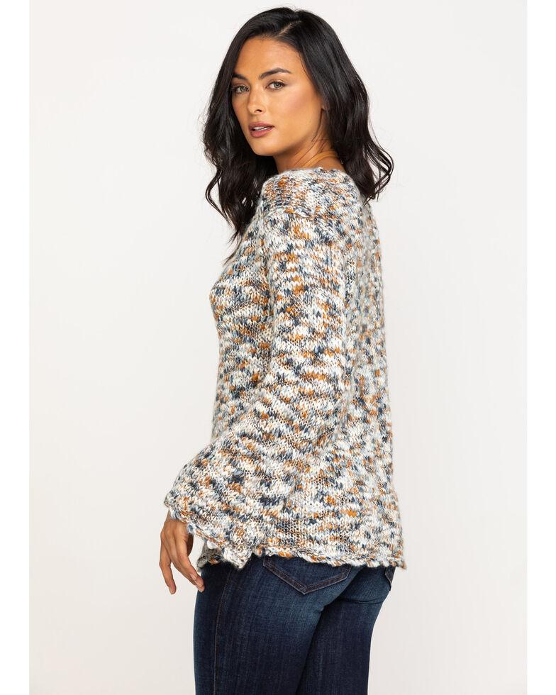 Idyllwind Women' Southern Bell Sweater, Multi, hi-res
