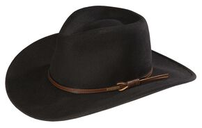 320c51b12 Men's Western Felt Hats - Country Outfitter