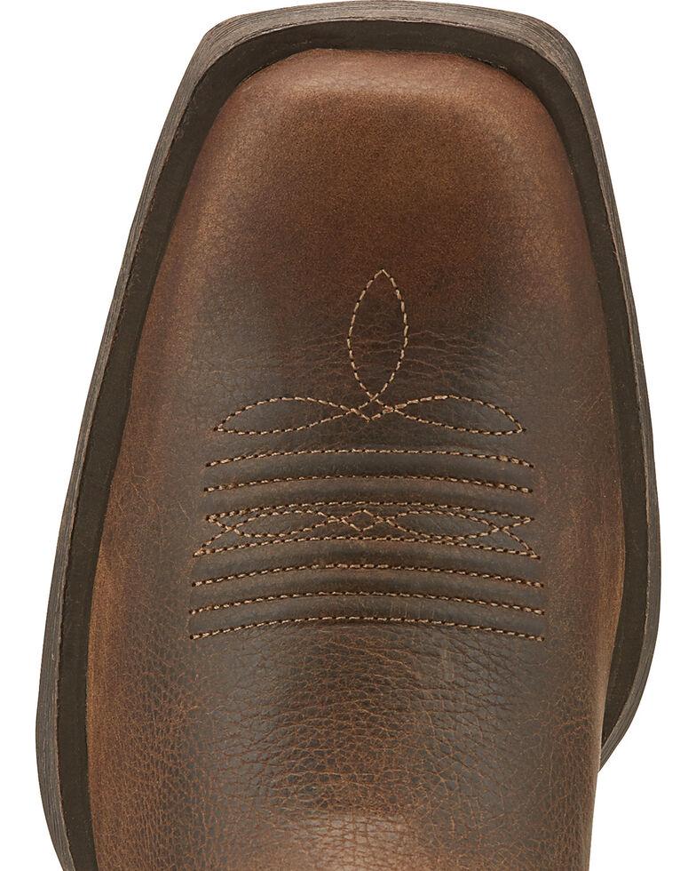 b819531b5a1 Ariat Rambler Cowboy Boots - Square Toe