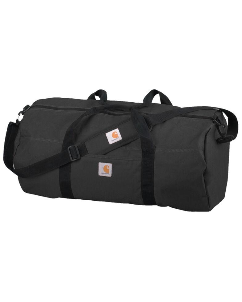 Carhartt Brown Trade Medium Utility Pouch Work Duffel Bag , , hi-res