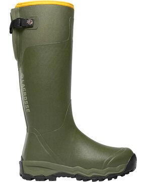LaCrosse Men's Alphaburly Pro Hunting Boots - Round Toe, Brown, hi-res