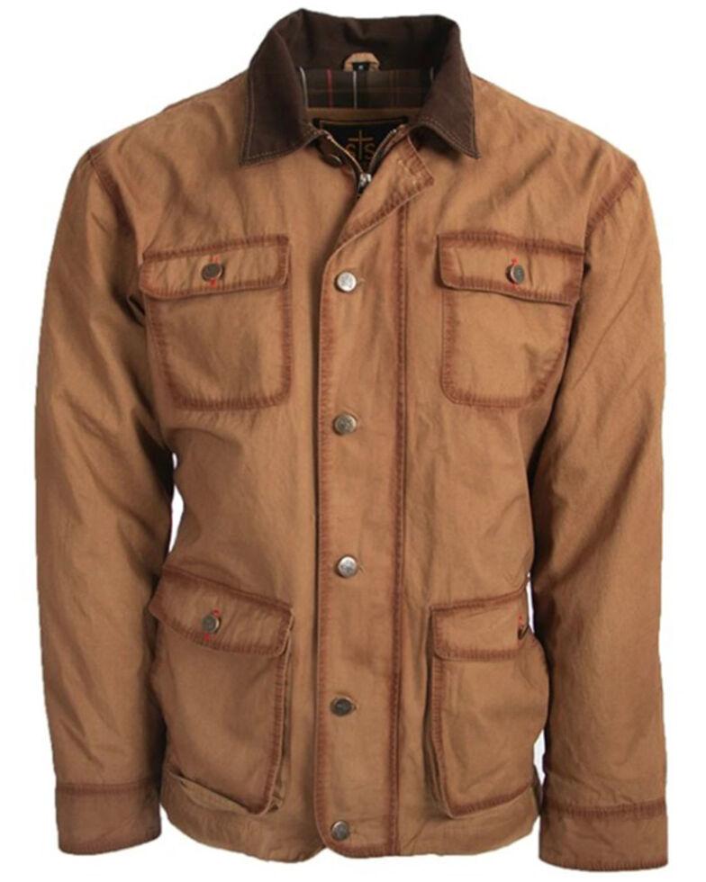 STS Ranchwear Women's Khaki Field Jacket , Beige/khaki, hi-res