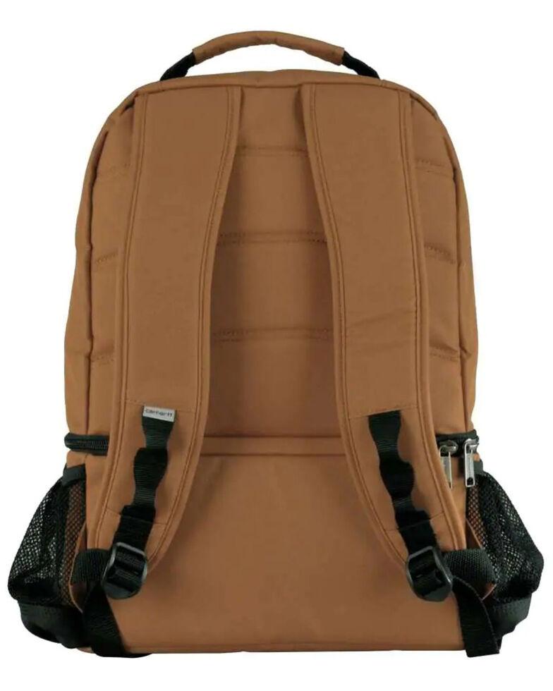 Carhartt Men's Brown Cooler Work Backpack , Brown, hi-res