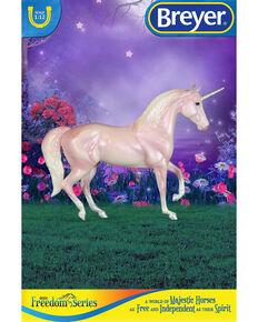 Breyer Kids' Aurora Unicorn Model, No Color, hi-res