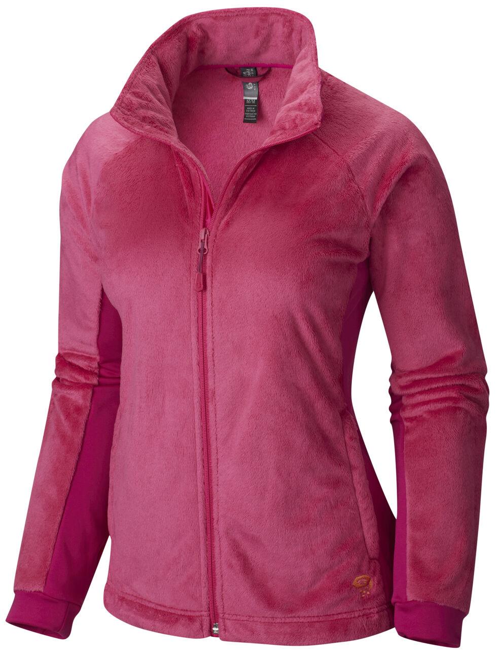Mountain Hardwear Women's Pyxis Stretch Jacket, Pink, hi-res