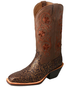 977030afa08 Women's Twisted X Boots - Country Outfitter