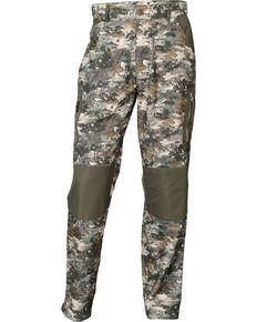 Rocky Men's Venator Camo Burr-Resistant Work Pants , Camouflage, hi-res
