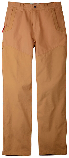 Mountain Khakis Men's Relaxed Fit Original Field Pants, Brown, hi-res