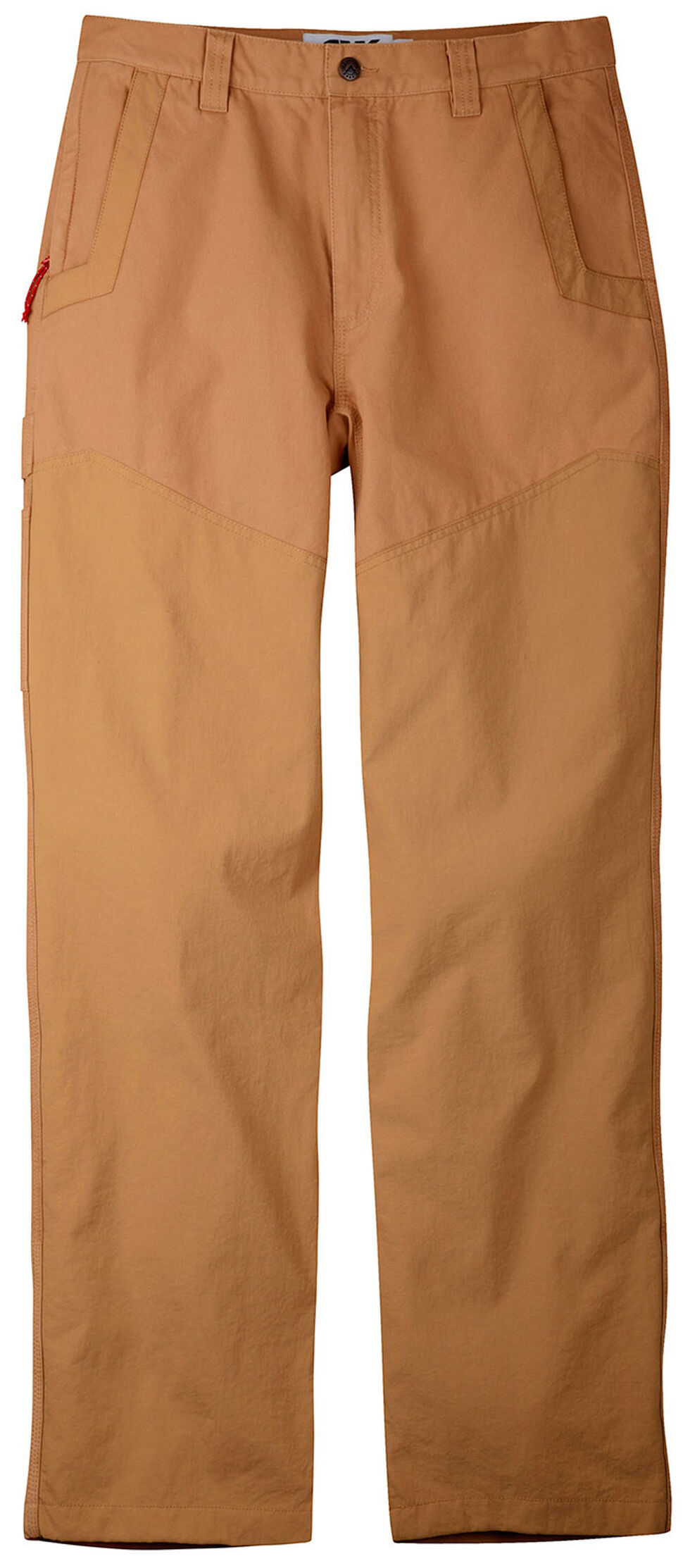 Mountain Khakis Men's Relaxed Fit Original Field Pants, Brown, hi-res
