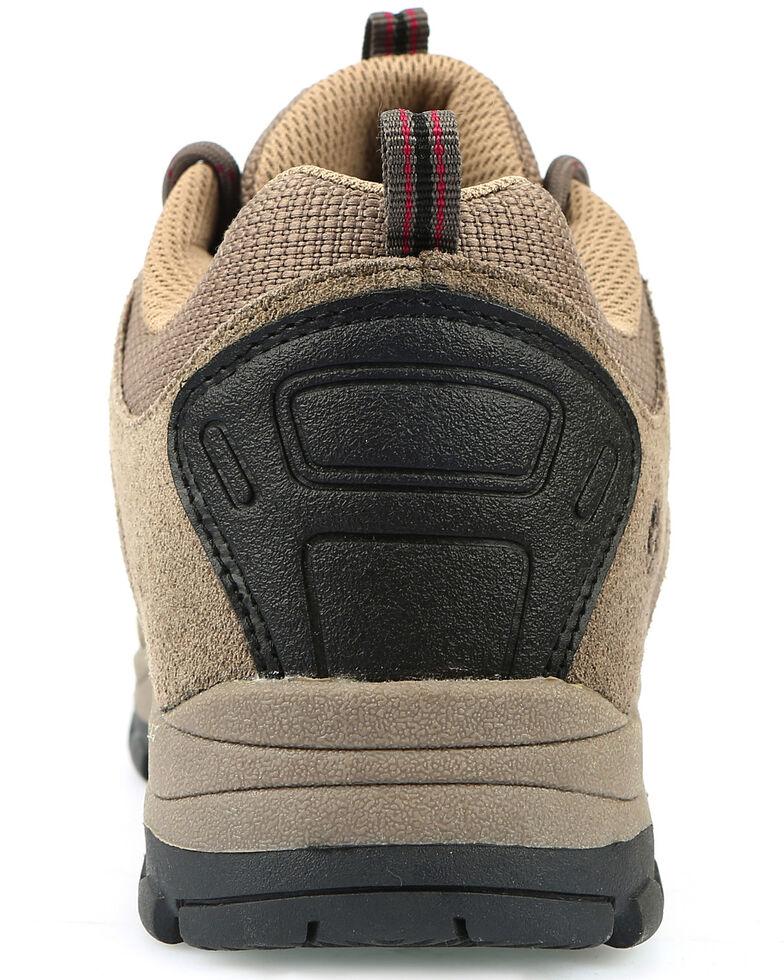 Northside Women's Snohomish Waterproof Hiking Shoes - Soft Toe, Stone, hi-res