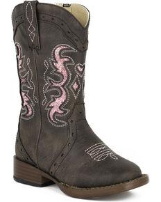 a783da1d5dc Roper Boots - Country Outfitter