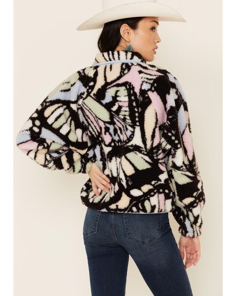 Free People Women's Almond Rocky Ridge Jacket , Multi, hi-res