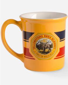 Pendleton Yellowstone National Park Coffee Mug, Yellow, hi-res