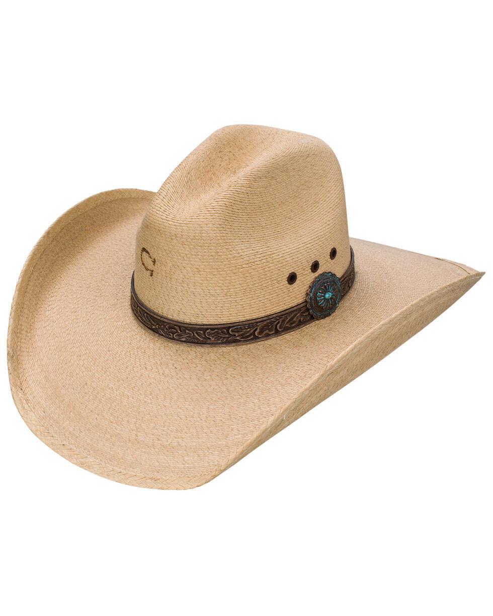 Resistol Women's Honey Hush Western Hat, Natural, hi-res