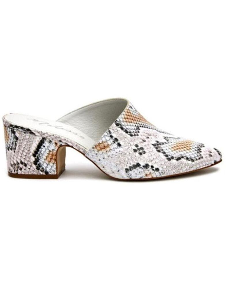 Matisse Women's Candy Fashion Booties - Snip Toe, White, hi-res