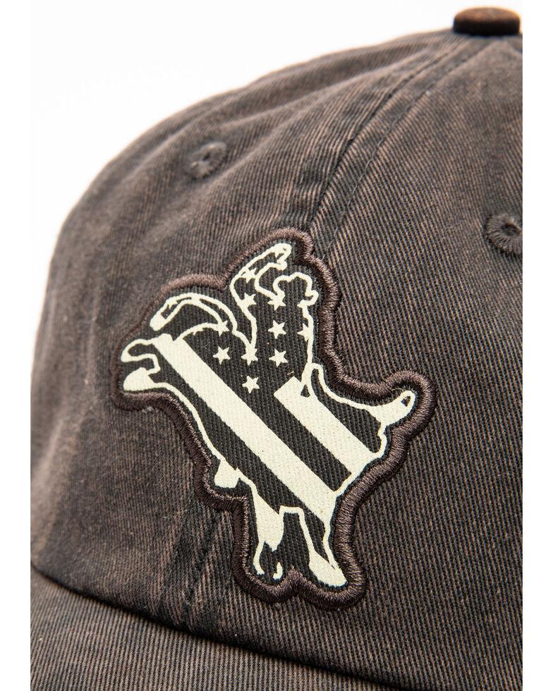 Cody James Men's Liberty Bull Baseball Cap, Blue, hi-res