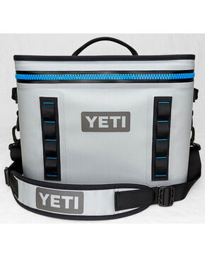 Yeti Hopper Flip 18 Cooler , Grey, hi-res