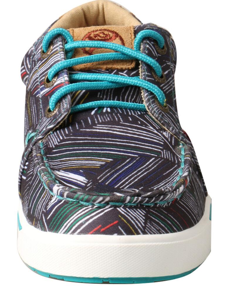 Twisted X Youth Boys' HOOey Loper Shoes - Moc Toe, , hi-res