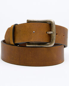 Hawx Men's Tan Casual Work Belt, Tan, hi-res