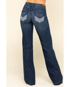Ariat Women's Reverse Sparrow Trousers , Blue, hi-res