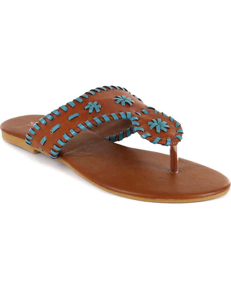 cfa15e2d5 Shyanne Women s Sedona Sandals - Country Outfitter