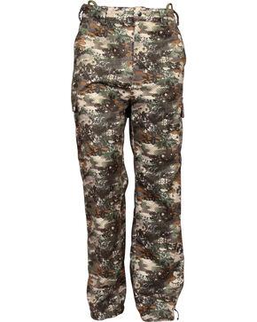 Rocky Men's Venator Waterproof Pants , Camouflage, hi-res