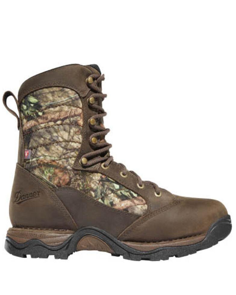 Danner Men's Pronghorn Camo Work Boots - Soft Toe, No Color, hi-res