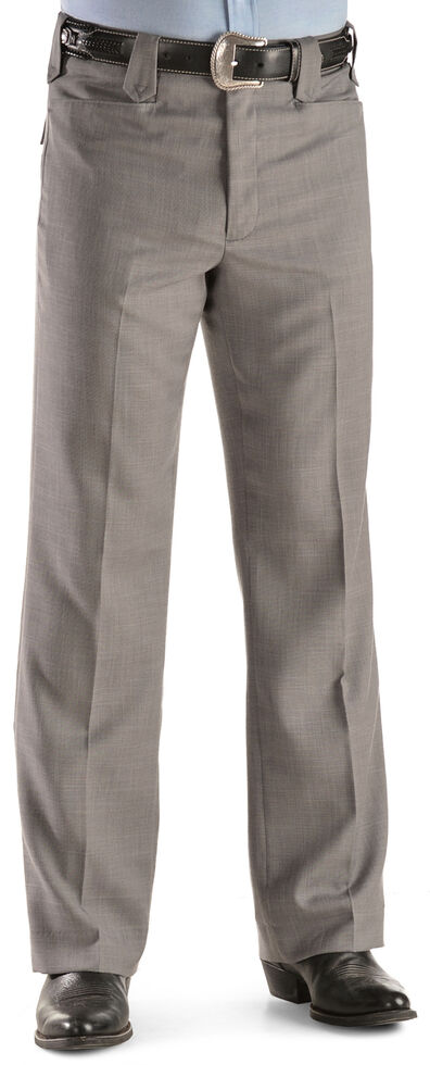 Circle S Men's Ranch Dress Pants, , hi-res
