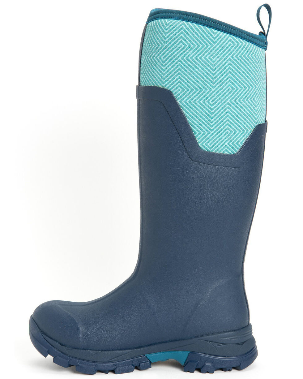 Muck Boots ARCTIC ICE TALL Ladies Womens Rubber Waterproof Wellington Rain Boots