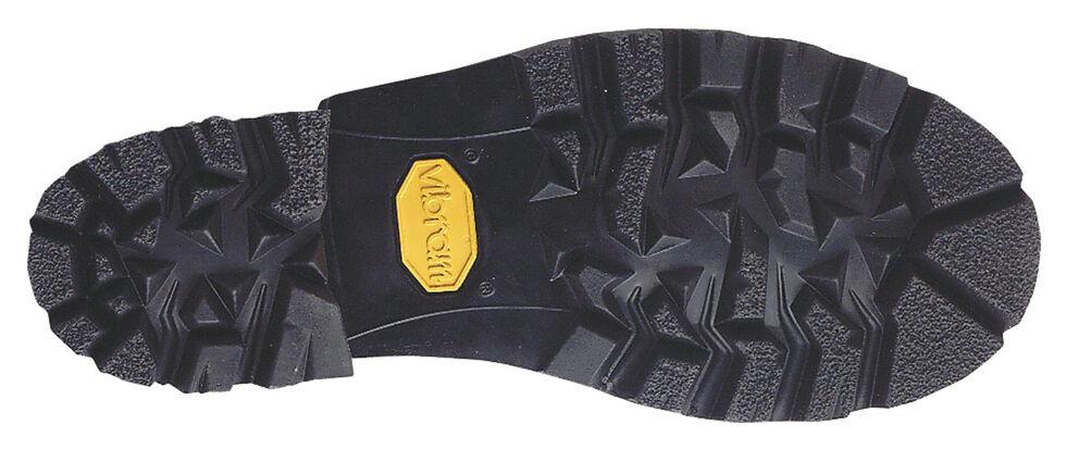 Georgia Insulated Gore-Tex Waterproof Logger Work Boots - Steel Toe, Saddle Tan, hi-res