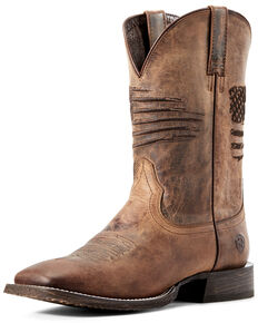 ac31c4754ed Men's Ariat Boots - Country Outfitter