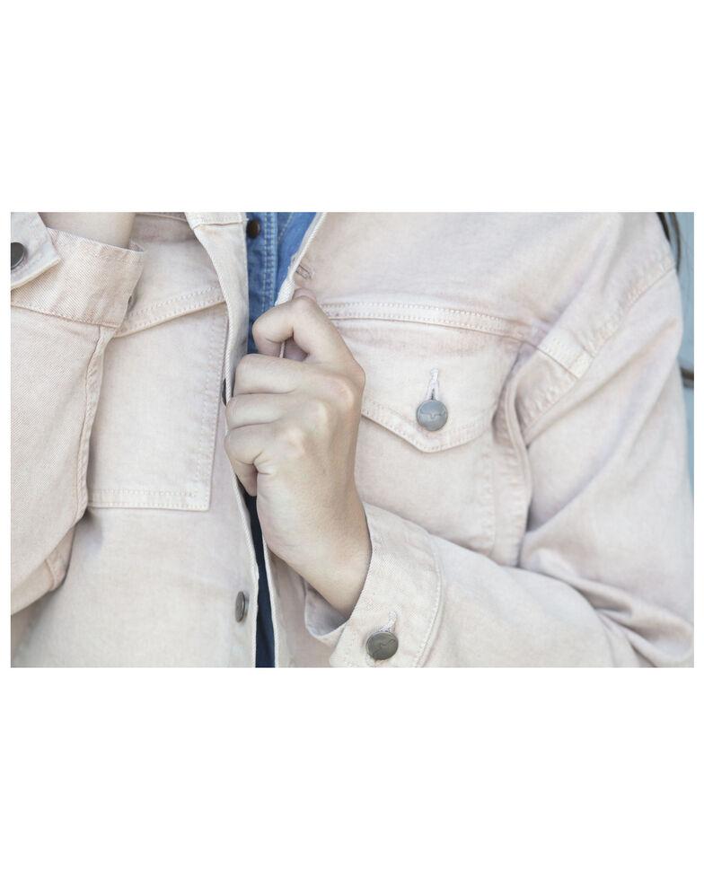 Kimes Ranch Women's Chelsea Jacket , Natural, hi-res