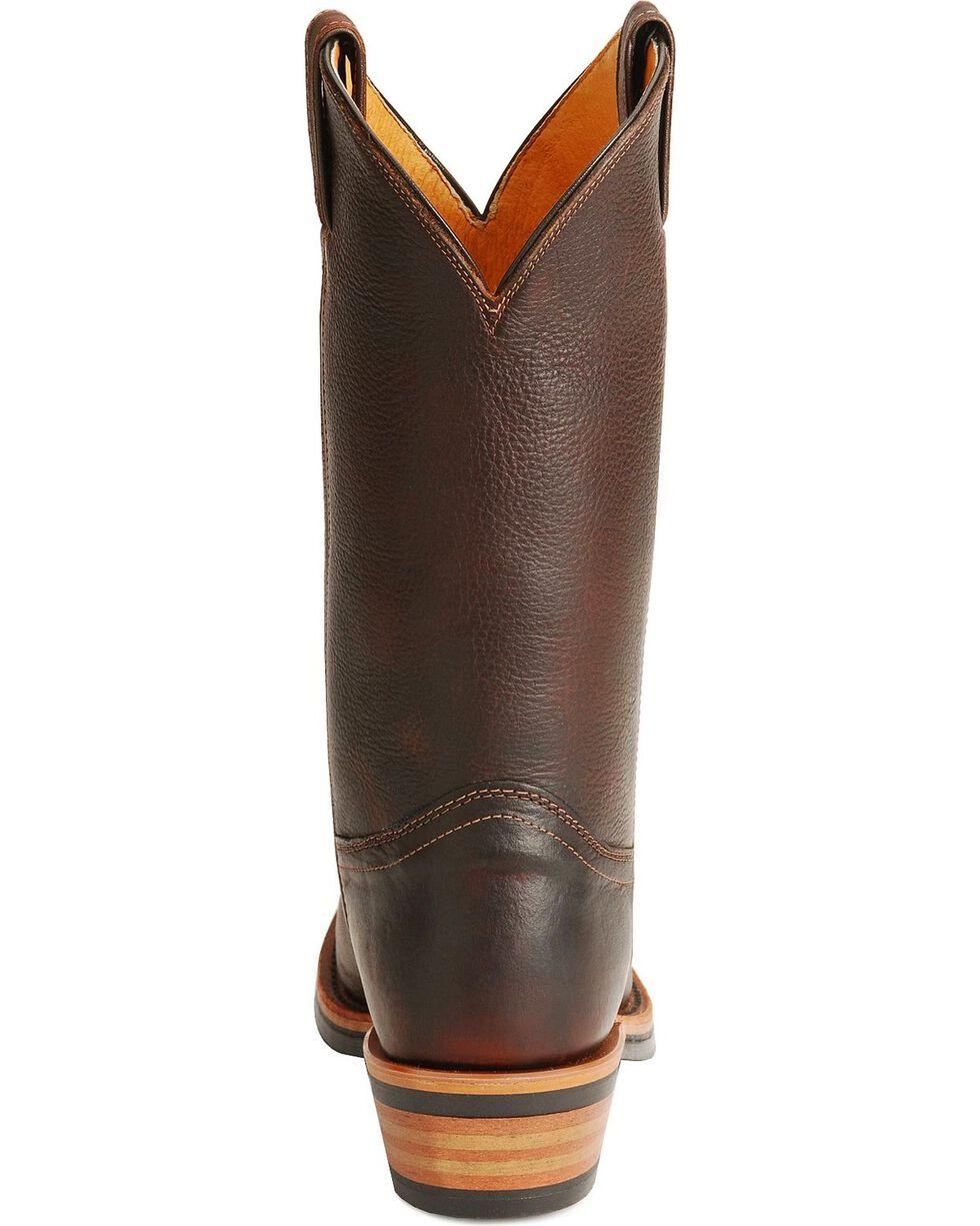 Chippewa Men's Corbel Western Field Boots - Medium Toe, Briar, hi-res