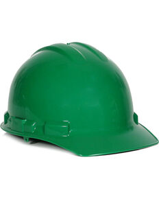 Radians Men's Granite Cap Hard Hat, Green, hi-res