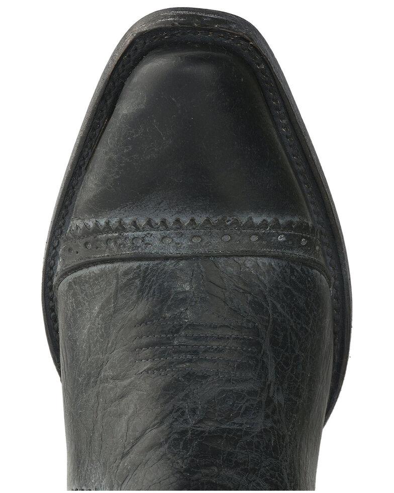 Lane Women's Black Ballyhoo Fashion Booties - Snip Toe, Black, hi-res