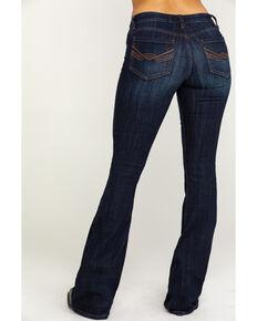 Idyllwind Women's Debbie Bootcut Jeans, Blue, hi-res
