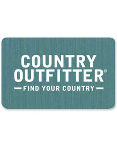 Country Outfitter eGift Card - Online Use Only, No Color, hi-res