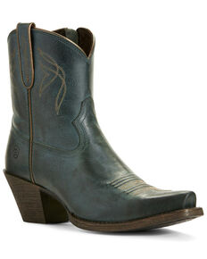 4bfef30c9fc Women's Booties - Country Outfitter